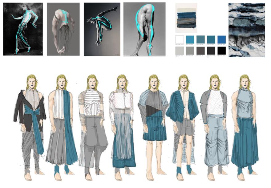 Alvin Lam Design Process