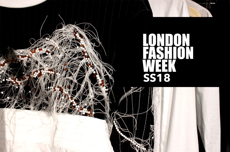 London Fashion Week Showrooms