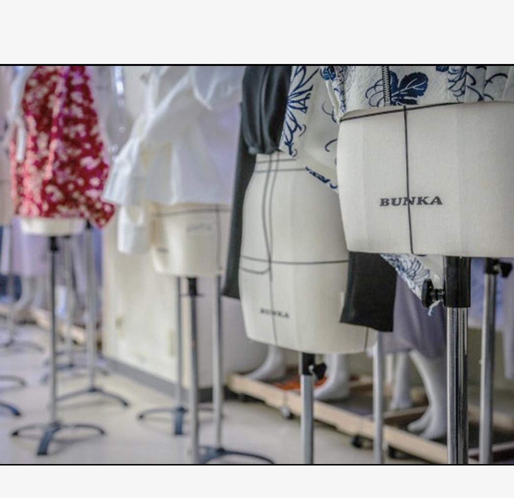 Universities Bunka Fashion College
