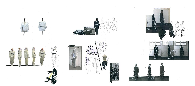 Yujin Seo Design Process