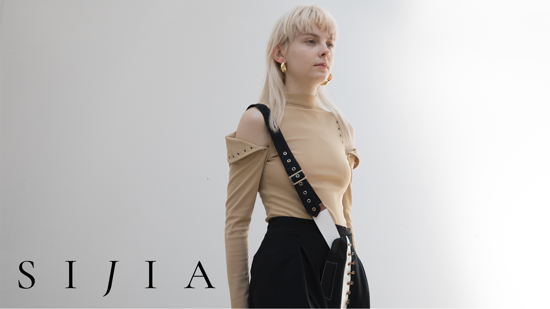 Sijia Jiang London College Of Fashion 2019