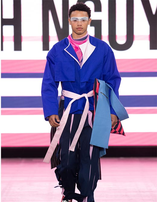Menswear Designers