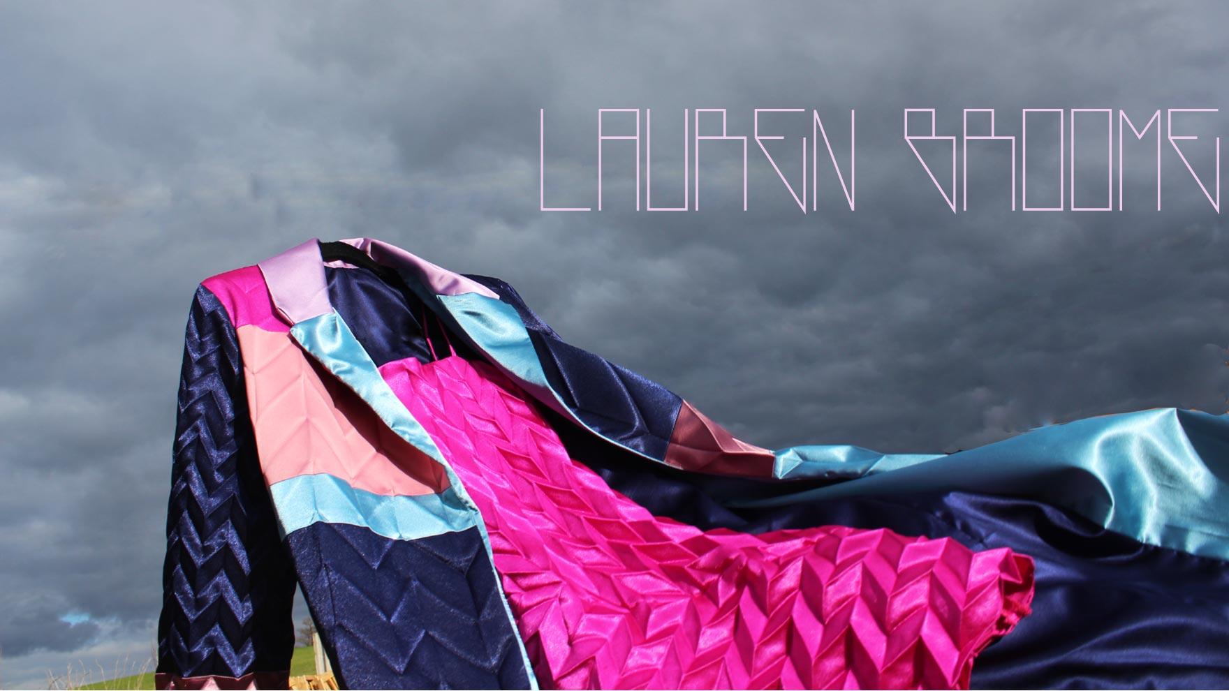 Lauren Broome University Of East London 2020