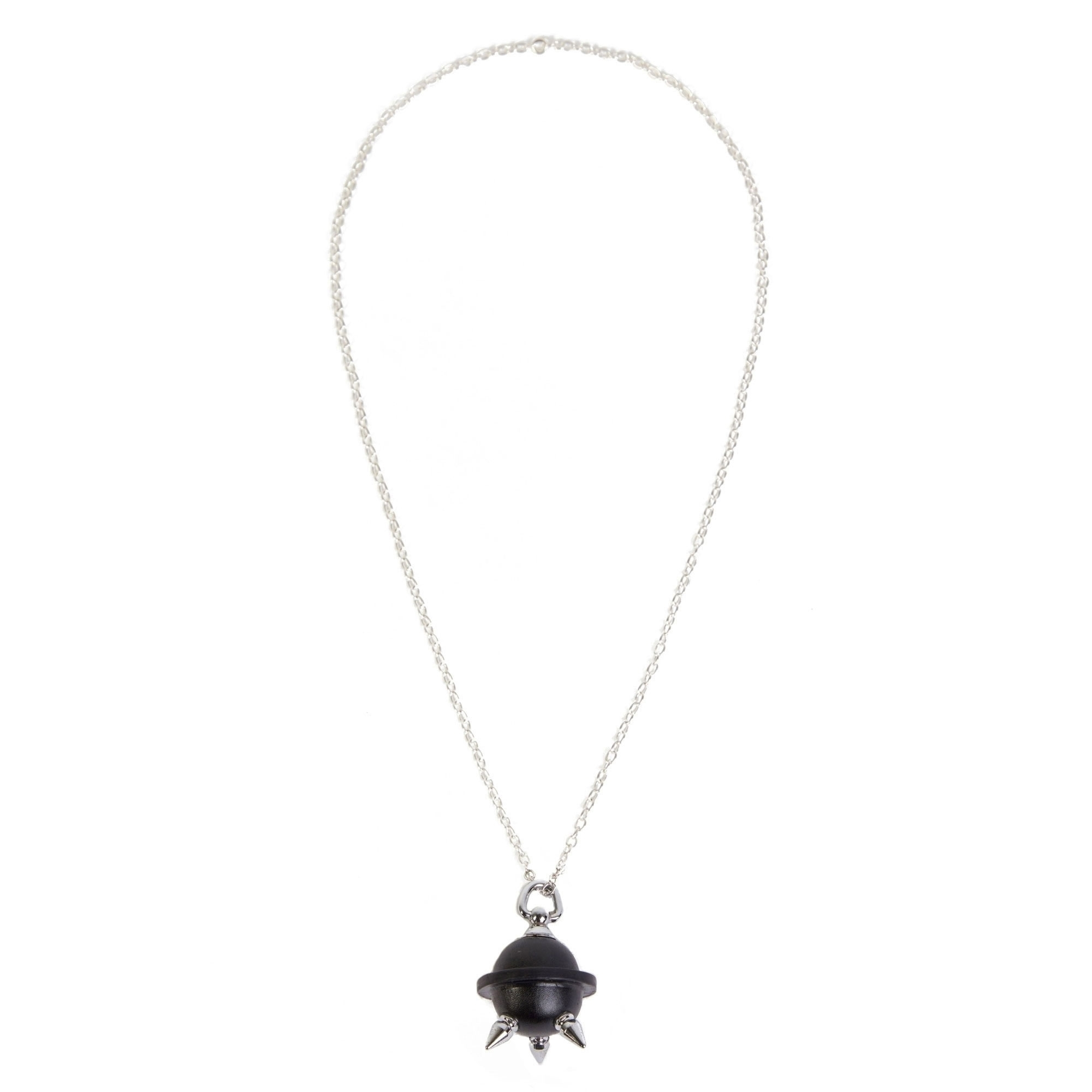 perle img dew product de pluie and leather necklace pearl white morning