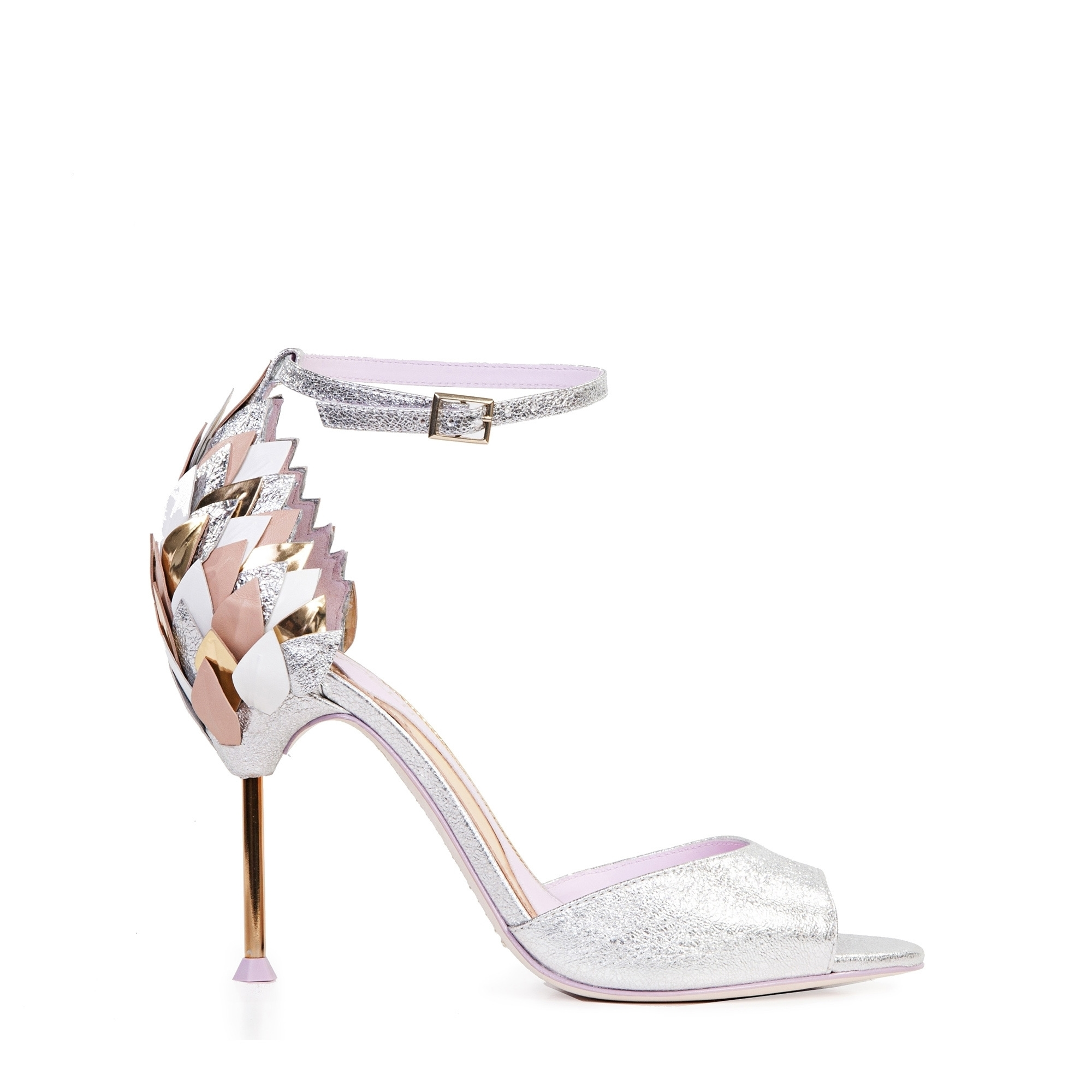 Silver Heels Uk