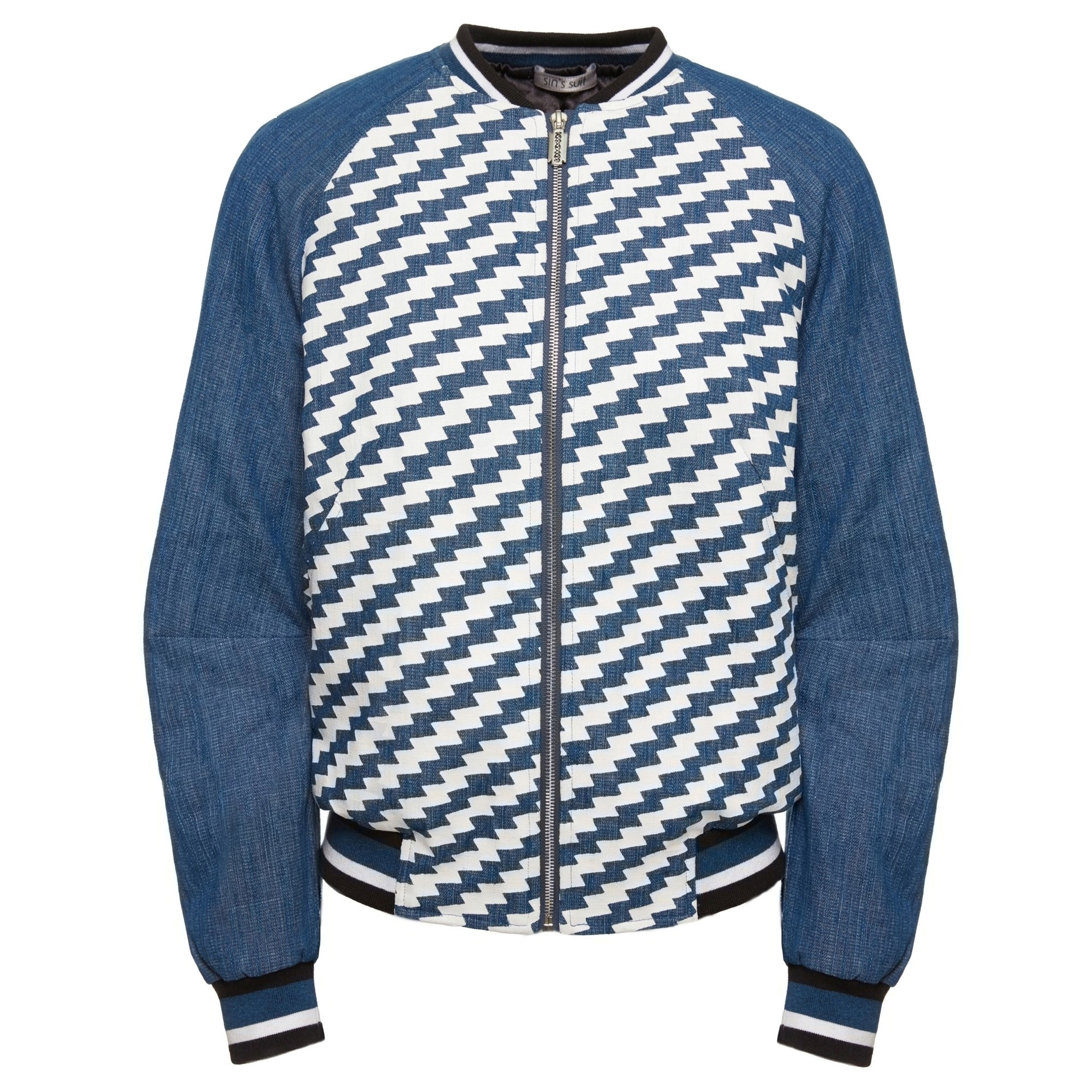 crossover womens jacket