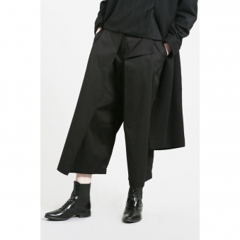 Made To Order Layered Trousers
