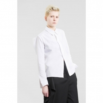 Made To Order Sharp Shirt