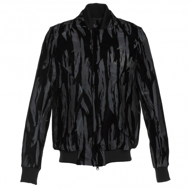 WANGLILING Mottled Flash Reflective Jacket