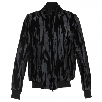 Mottled Flash Reflective Jacket
