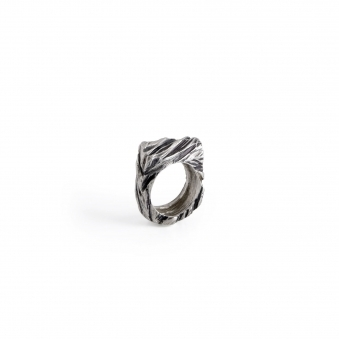 Made To Order Coal Ring