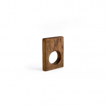Made To Order Wood Ring